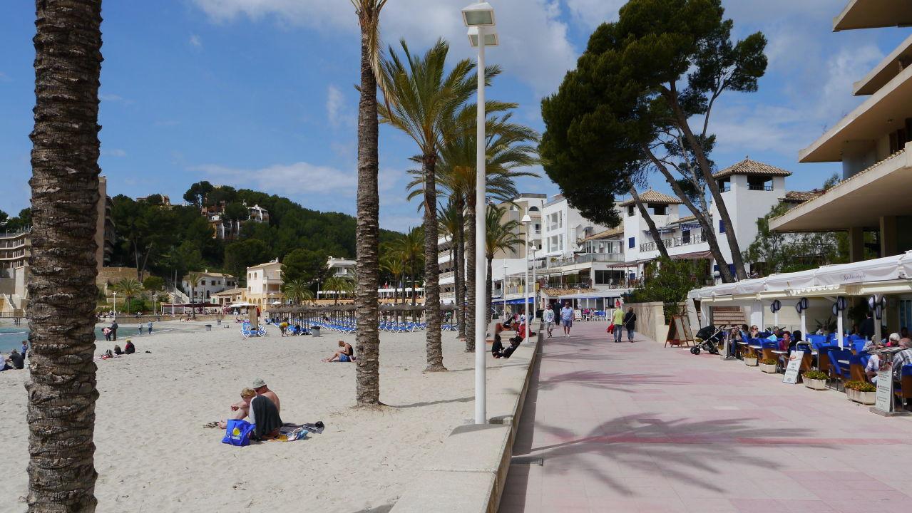 Allsun Hotel Paguera Park Peguera Spanien