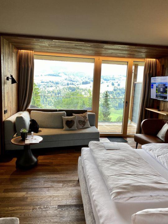 Zimmer Bergkristall - Mein Resort im Allgäu