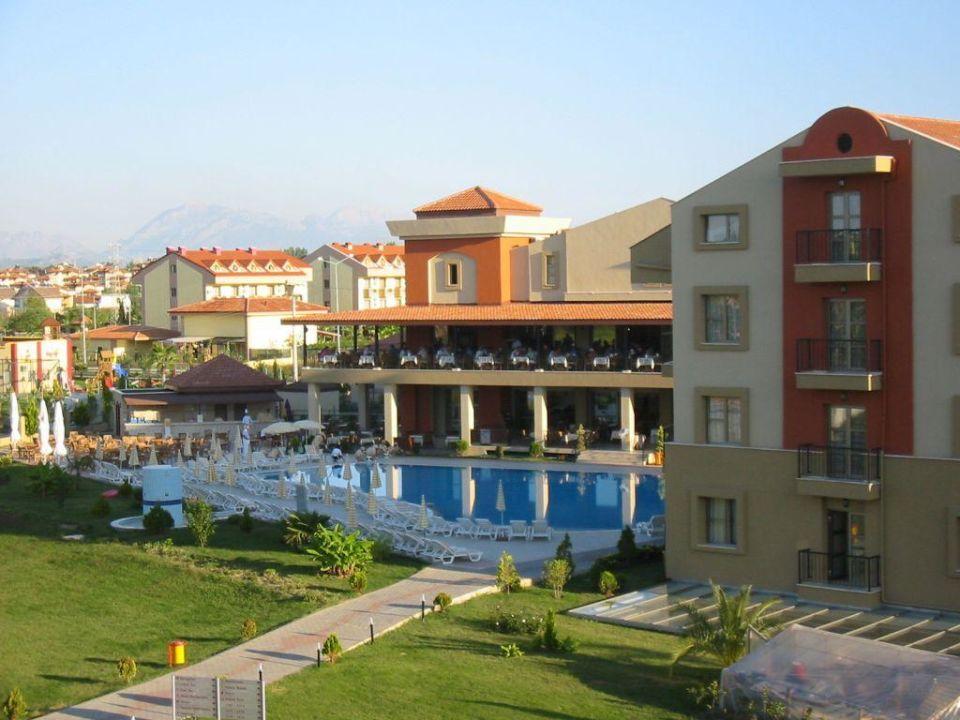 Pool Hotel Victory Resort