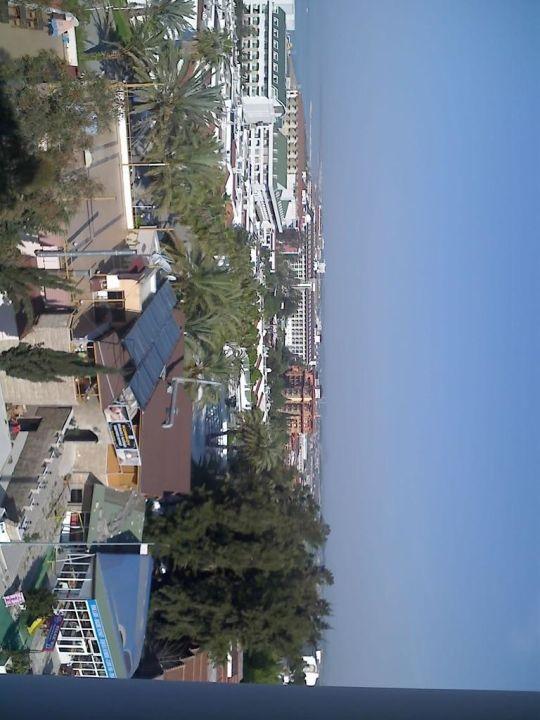 Ganz in der Nähe Side Alegria Hotel & Spa