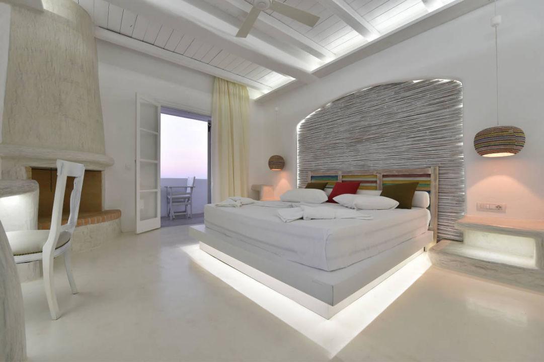 Superior Suite Hotel Zefi
