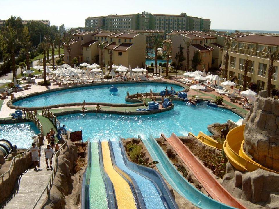 Aquapark Hotel Silence Beach Resort