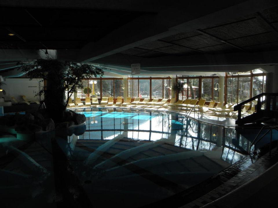 Hotel Alpenkönig Tirol