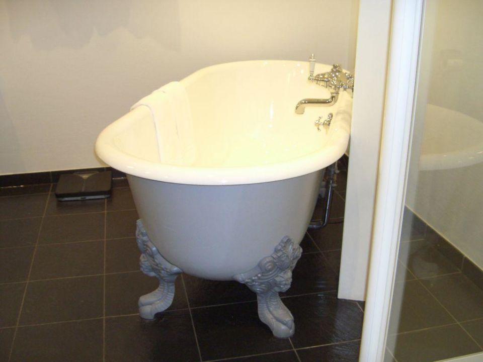 Die Badewanne Hotel Stadthaus