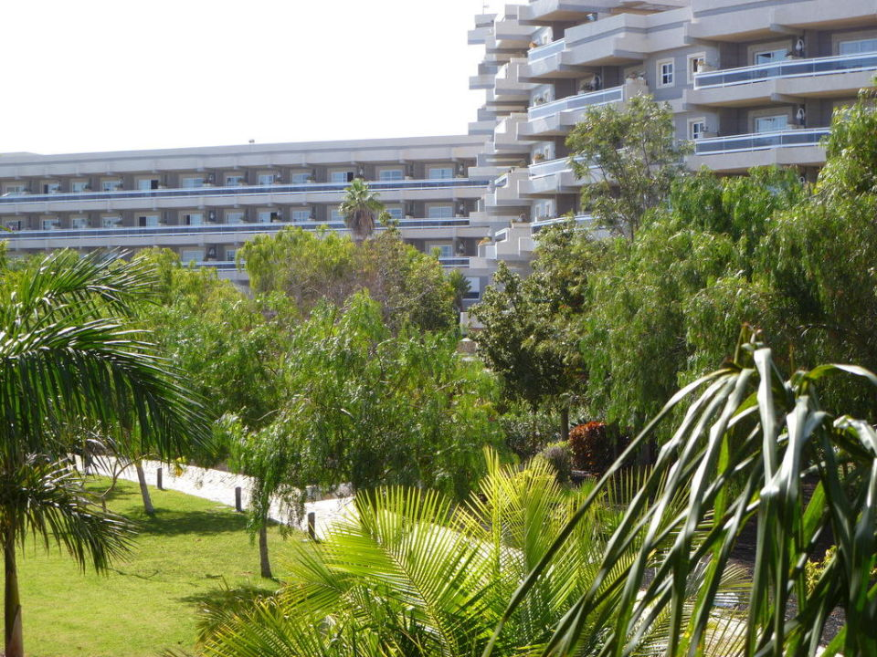 Urlaub 2011 Aguamarina Golf Hotel