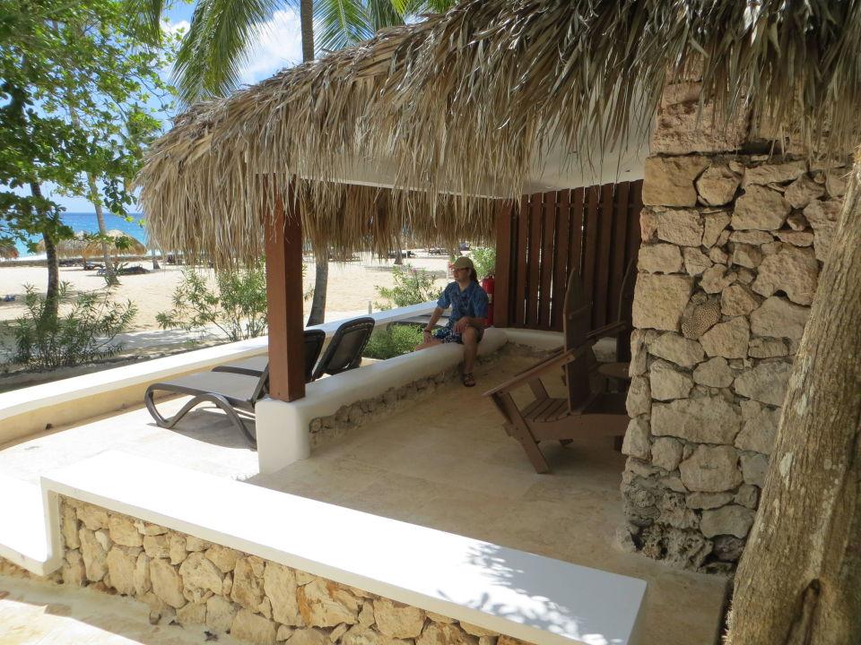 Viva Wyndham Dominicus Beach Bungalow The Best Beaches In World