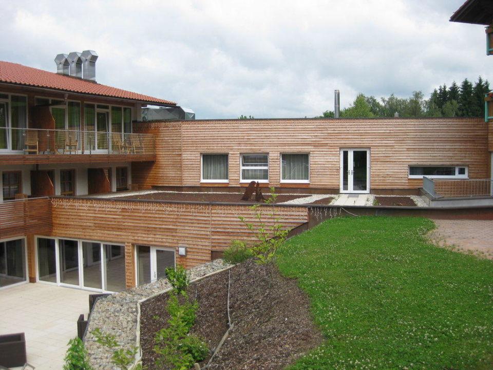 spa bereich hotel lindenwirt drachselsried holidaycheck bayern deutschland. Black Bedroom Furniture Sets. Home Design Ideas