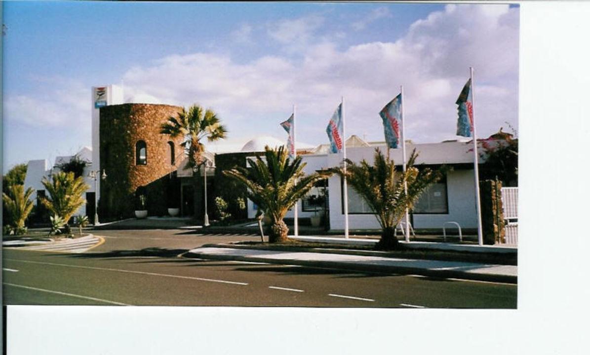 Hotel Albatros allsun Hotel Albatros