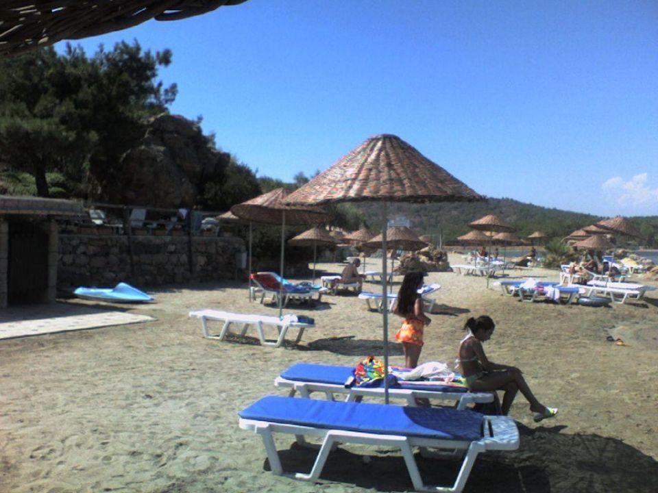 Strand Hotel Ayvalik Beach