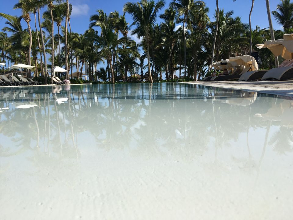 Pool Catalonia Royal Bavaro - Adults only