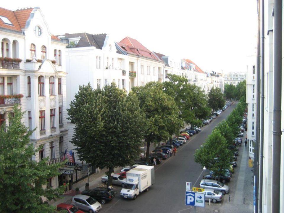 Hotel Berlin Charlottenburg Wilmersdorf