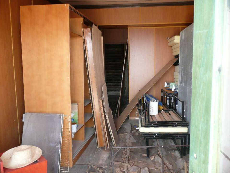 Zustand der Zimmer Hotel Sithonia Forest