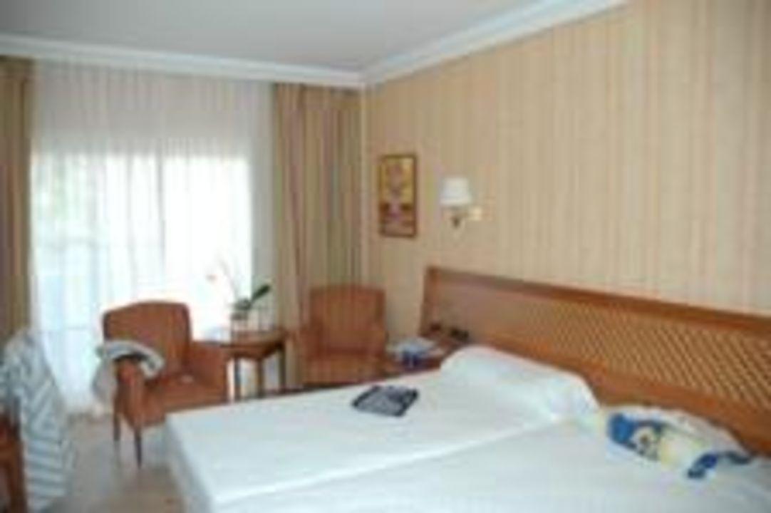 Zimmer Hotel Cordial Mogán Playa