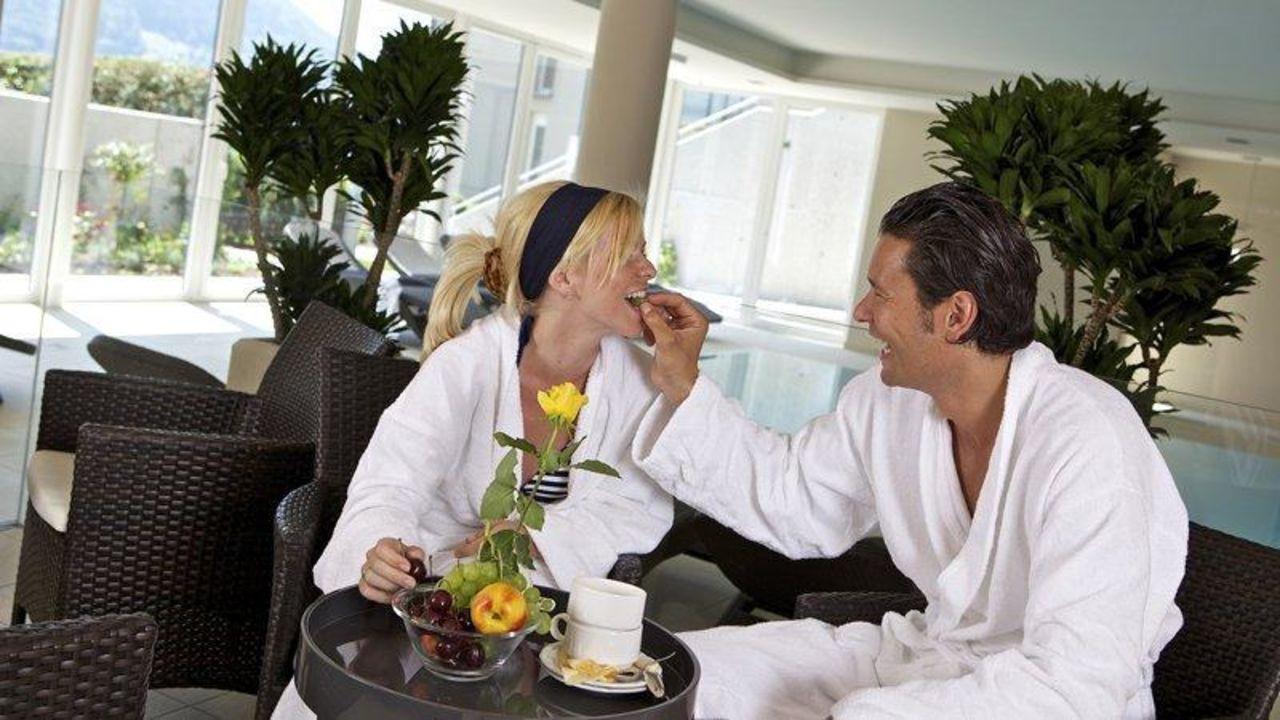 Ideal für Romantiker im Apart Hotel Legendär Apart Hotel Legendär