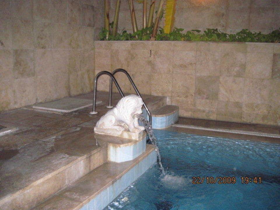 Sehr schön C&H Hotel Pamukkale