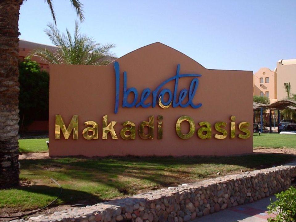 Makadi Oasis Jaz Makadi Oasis Club & Resort