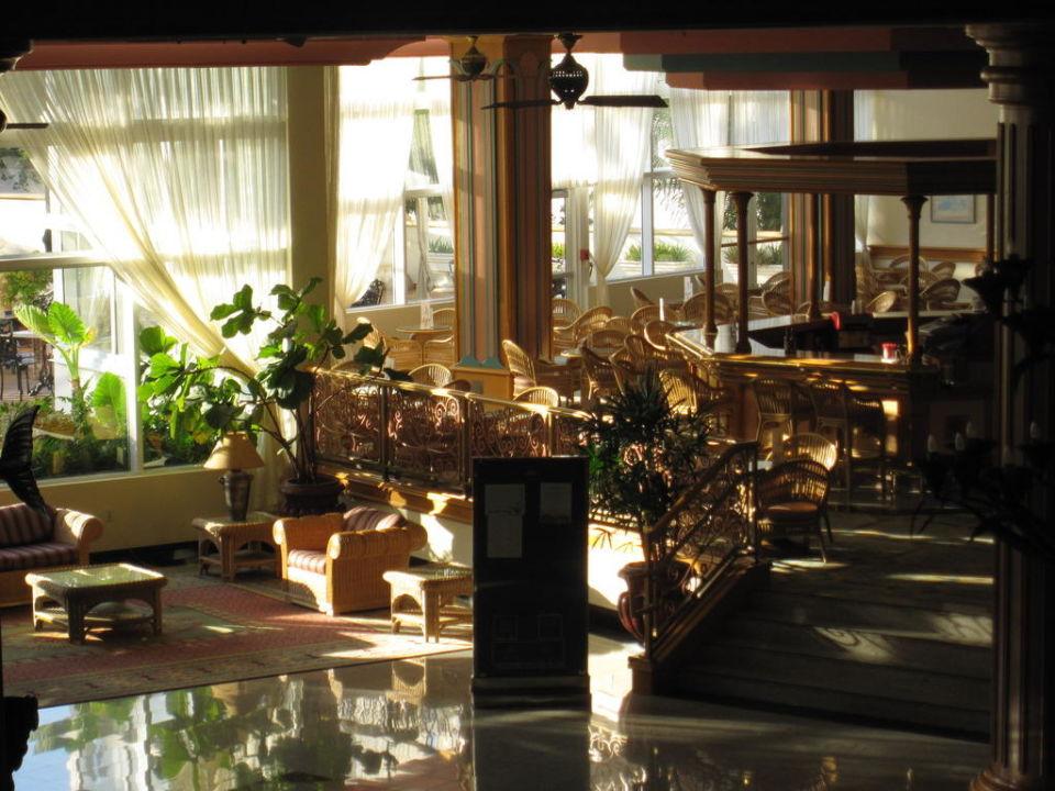 Lobbybereich Hotel Riu Plaza Miami Beach