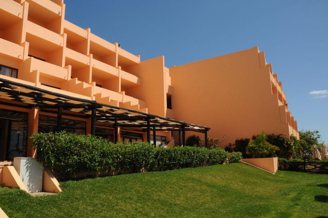Dom Pedro Meia Praia Hotel Meia Praia Beach Club Lagos