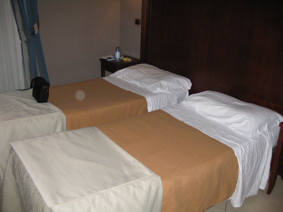 Doppelzimmer Hotel Taormina