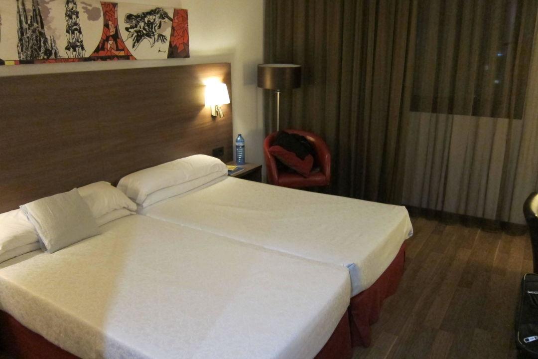 Bett Hotel 4 Barcelona