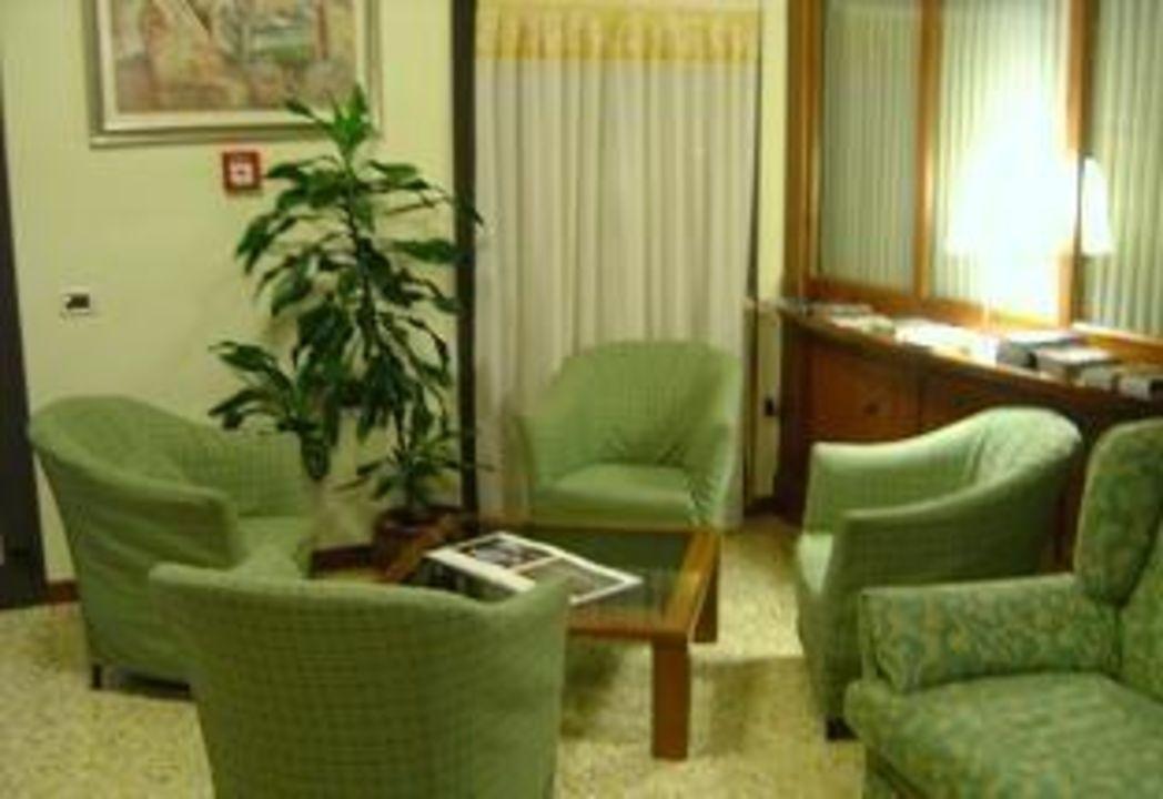 Hall/Entrata Hotel Miramonti