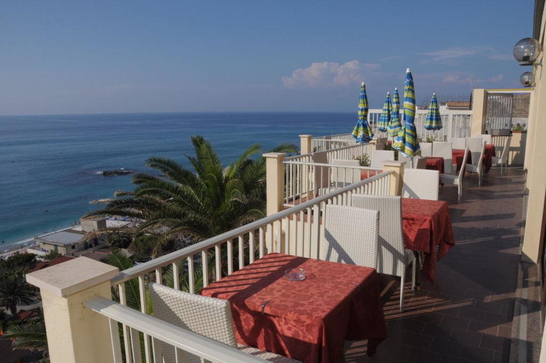 Stunning Hotel Terrazzo Sul Mare Tropea Sito Ufficiale Images - Idee ...