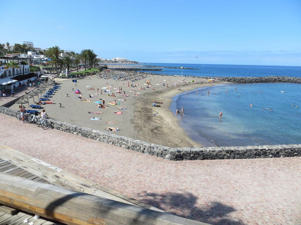 Der Strand Allsun Hotel Los Hibiscos Costa Adeje Holidaycheck