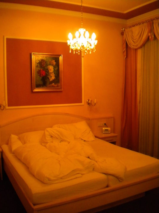 Doppelzimmer Hotel Stenitzer