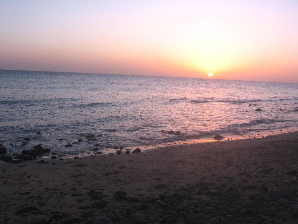 Sonnenuntergang an der Promenade Lopesan Costa Meloneras Resort, Spa & Casino