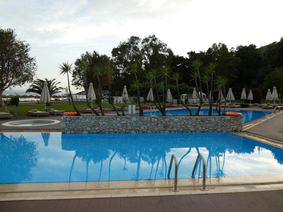 Pool Skiathos Princess