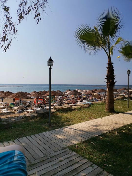 Strand Eftalia Marin