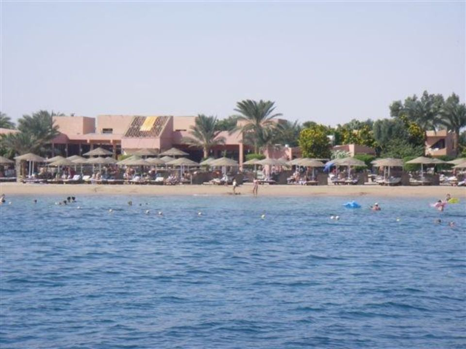 Anlage Sol Y Mar Hotel Paradise Beach