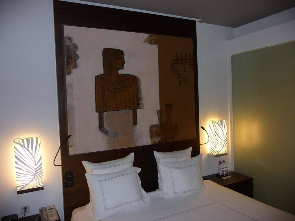 Zimmer Hotel Swissôtel Kolkata