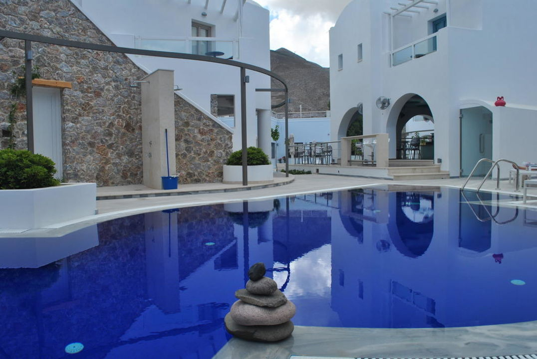 Pool Nr 2 La Mer Deluxe Hotel & Spa - Adults only