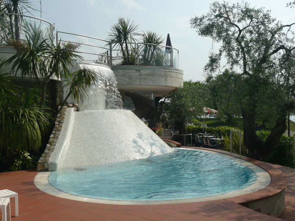 Pool Ambienthotel PrimaLuna
