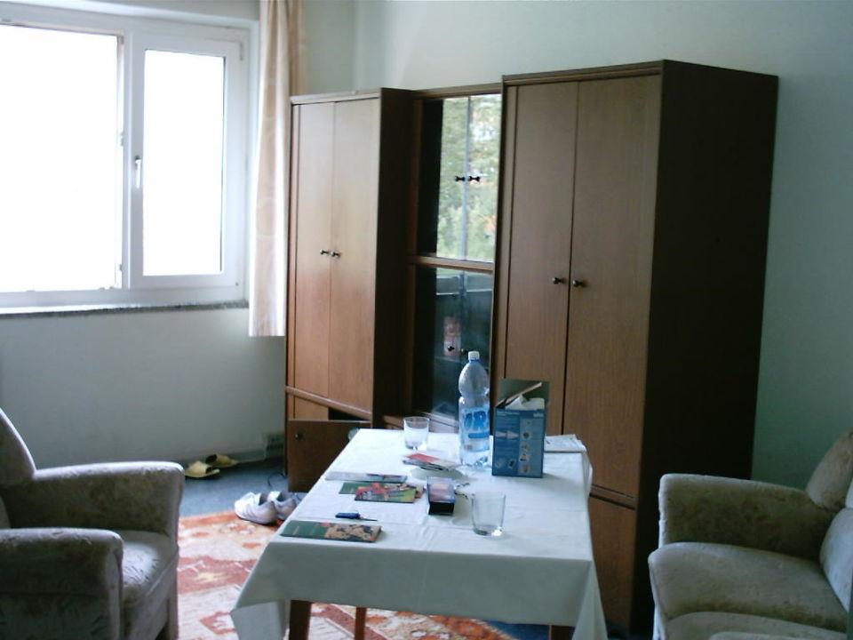 La stanza Hostel Haus Pro-social