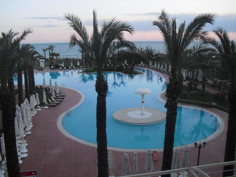 Pool Paloma Grida Resort & Spa Hotel