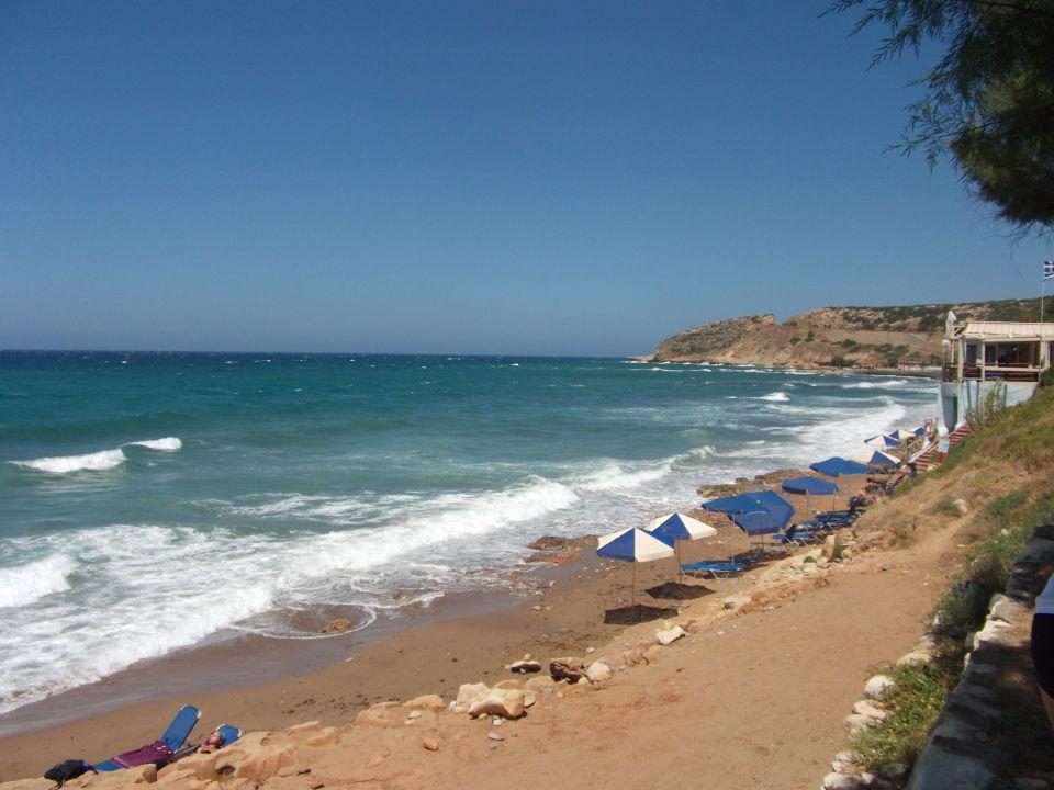 Hotel Scaleta Beach Kreta