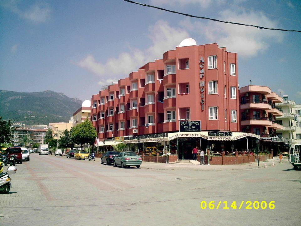 Bild des Hotels Acar Hotel