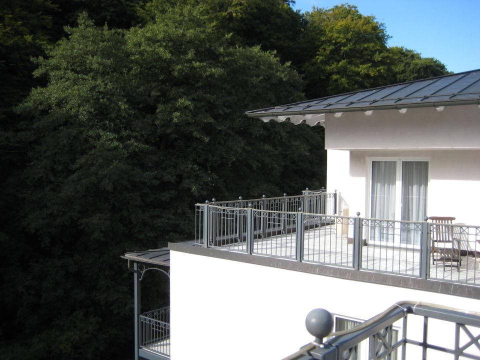 Granitz Bel Etage Deluxe Dachterrasse\