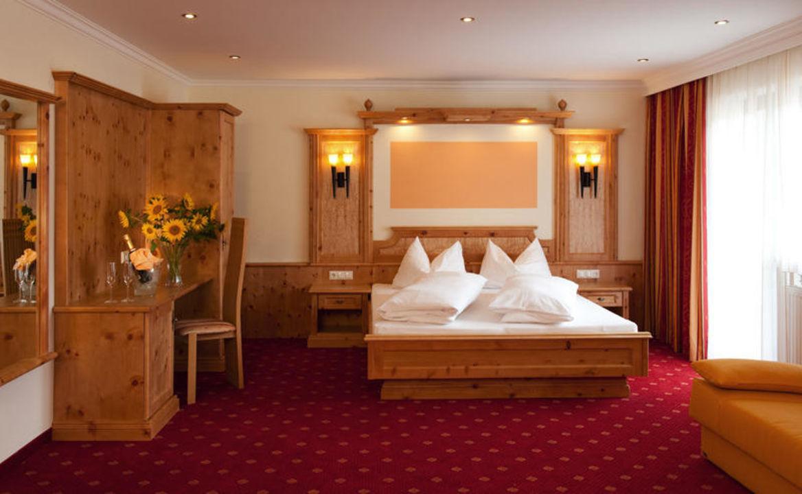 Zimmer im Schmalzerhof Weer Hotel Schmalzerhof