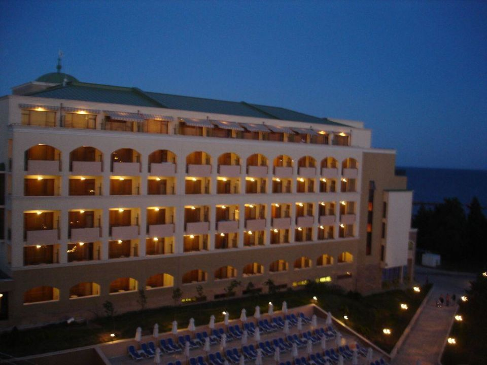 Nessebar  Sterne Hotel