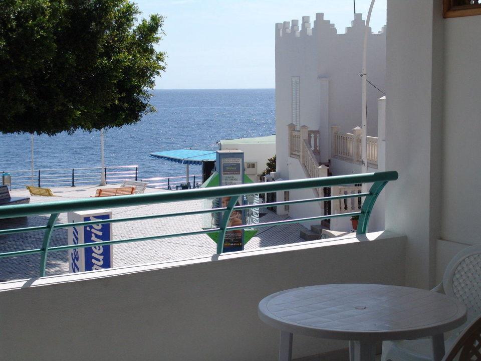 Terrasse Apartments Delfin Playa
