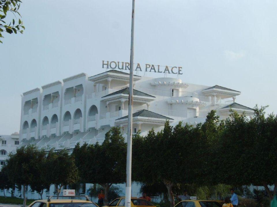 Hotel Houria Palace Hotel Houria Palace