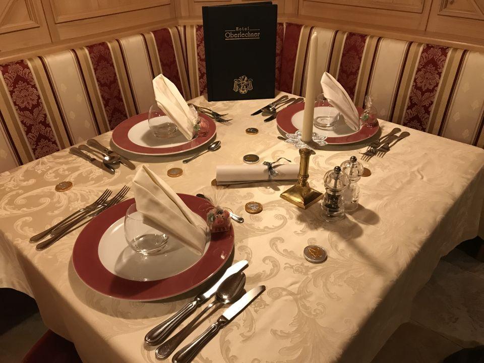Gastro Hotel Oberlechner