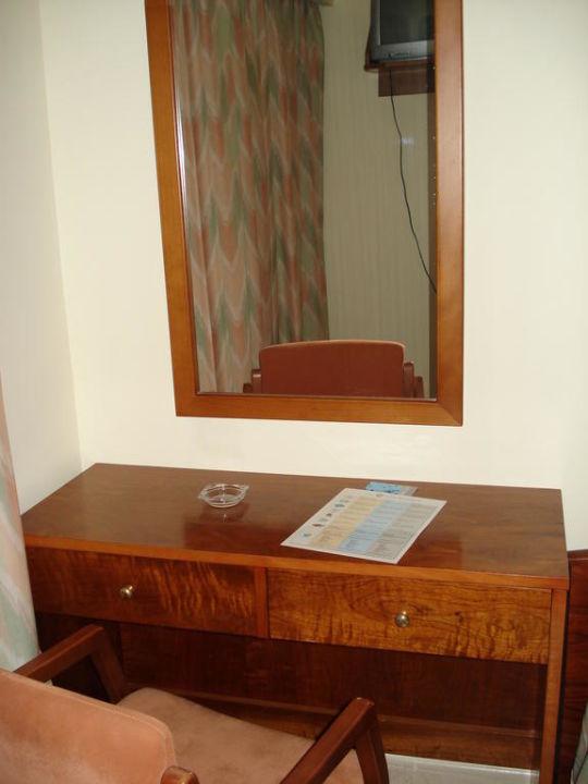 Guck im Spiegel BQ Belvedere Hotel