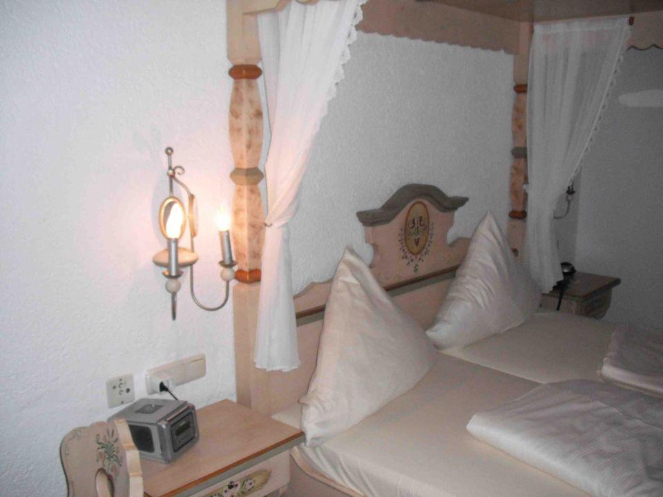 Badezimmer  Hotel Adler Oberstaufen