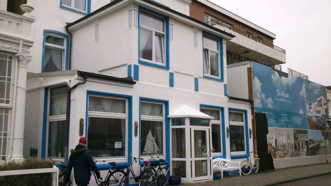 hotelbilder inselhotels ihnken cornelius in norderney. Black Bedroom Furniture Sets. Home Design Ideas
