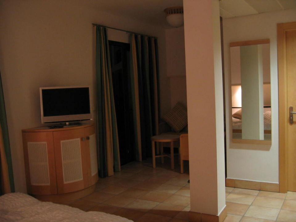 Zimmer Hotel Cala del Sol Playitas Hotel