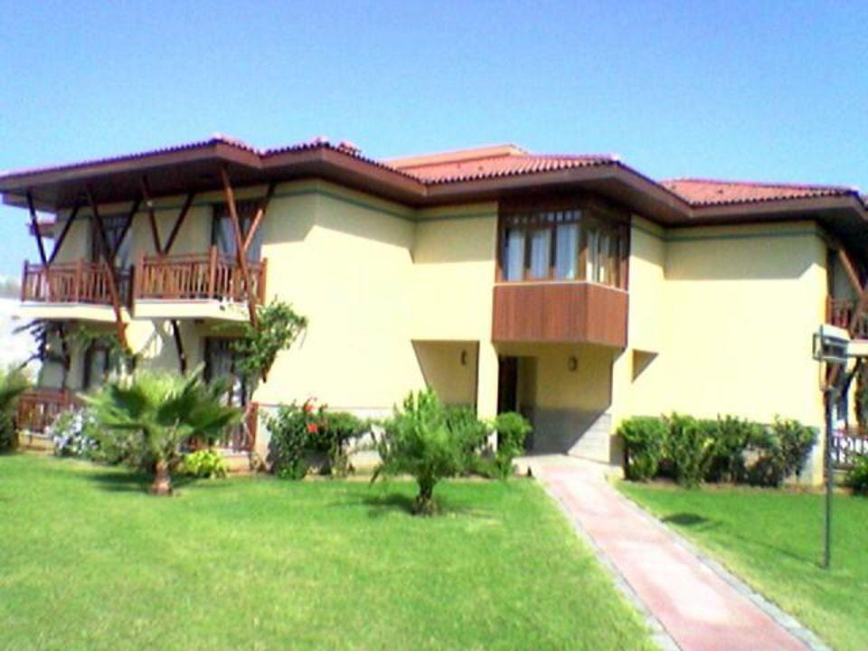 Wohngebäude TUI best FAMILY Felicia Village